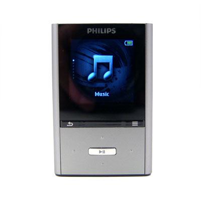 MP3 video player SA2VBE08S/17